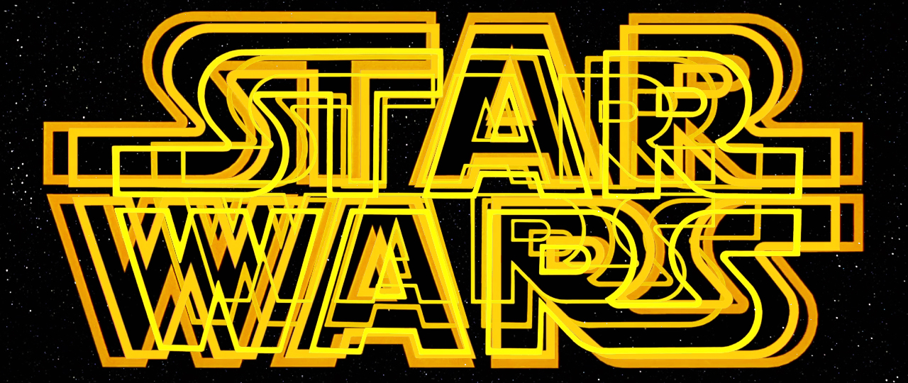 Star Wars Wars - All Star Wars at Once